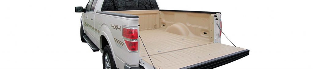 Spray On Truck Bed Liners