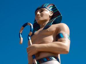 Joseph Statue 2-189
