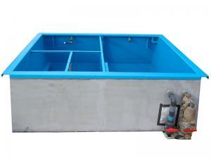 Water & Waste Managemant
