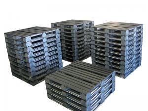 Worthington Steel pallets-197